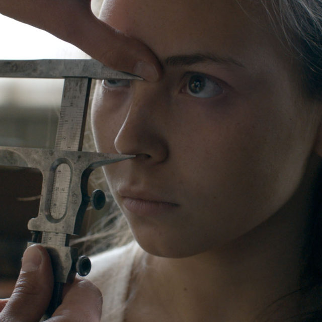 Samisk filmdag på Røros kino, 11. november
