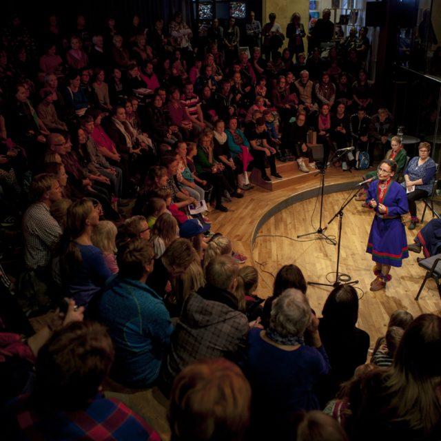 Pressemelding: Sørsamiske kulturfestivaler bytter år