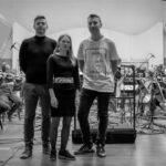 Fredagskonsert med Marja Mortensson og KORK